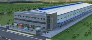 Khảo sát địa chất tại Thái Bình - Công trình nhà xưởng giai đoạn 1 Công ty Cổ phần đầu tư thương mại địa ốc CAPITAL HOLDING
