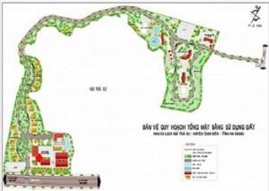 Khảo sát địa chất tại An Giang - Dự án Khu du lịch sinh thái & nghỉ dưỡng Rừng tràm Trà sư