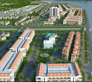Khảo sát địa chất tại Hạ Long, Quảng Ninh - Công trình Dự án đầu tư xây dựng khu dân cư đô thị tại phường Hà Khánh, thành phố Hạ Long
