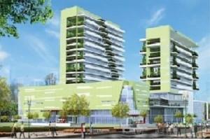 Khảo sát địa chất tại Thanh Hóa - Dự án đầu tư xây dựng Bệnh viện Quốc Tế Sao Mai 18 tầng tại huyện Triệu Sơn, tỉnh Thanh Hóa