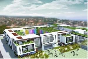 Khảo sát địa chất tại Thanh Hóa - Dự án đầu tư xây dựng Trường mầm non Thọ Dân tại huyện Triệu Sơn, tỉnh Thanh Hóa