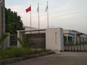 Khảo sát địa chất tại Hưng Yên - Dự án nhà máy sản xuất mỹ phẩm CGMP -  KOSEI tại Thôn Mễ Hạ, Xã Yên Phú, Yên Mỹ, Hưng Yên.