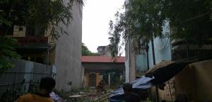 Khảo sát địa chất tại Hà Nội - Dự án tòa nhà văn phòng làm việc và cho thuê 9 tầng tại Số 5 Láng Hạ, Hà Nội