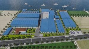 Khảo sát địa chất, địa hình tại Cao Lãnh, Đồng Tháp - Dự án Nhà máy thủy sản Feed one Vĩnh Hoàn